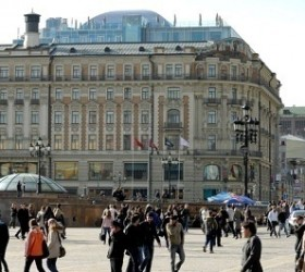 Expat Moscow
