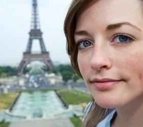 Living in France